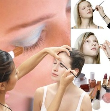 makeup artist delhi - worshipsalon